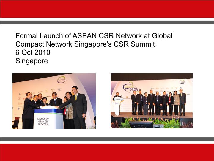 Asean CSR - About us